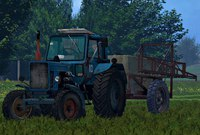 Farming Simulator 2 11 скачать торрент бесплатно на PC