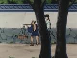 [AniDub] Kazemakase Tsukikage Ran | Перекати-поле Цукикагэ Ран [03] [Е. Лурье]