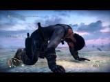 Безумный Макс #13  Снайперская винтовка  Мертвый пустырь  MadMax 2