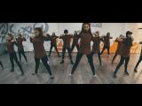 Jazz Funk | choreo by Olga Shalu & Maks Mozgin | Shell Shocked