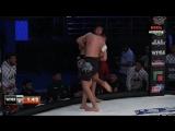Дмитрий Вербитский vs. Халид Юнусов