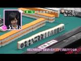 NMB48 Sutou Ririka Mahjong Gachi Battle ! #13 (2016-02-06)