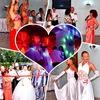 Ведущая,тамада: свадьба, юбилей, праздники