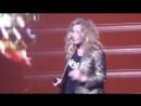 Lara Fabian - Medley Abba (Palais des congrès Paris 030616)