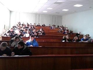 Приемная комиссия | Признания ДГУ | ВКонтакте