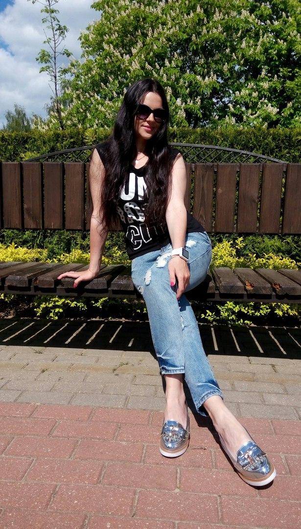 Таня Баханькова, Новополоцк - фото №3