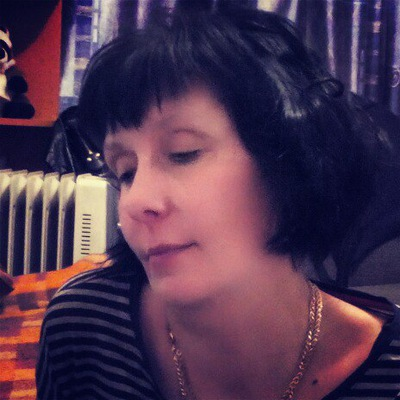 Ирина Петухова-Масуми