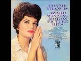 Connie Francis - Quizas, Quizas, Quizas 1960 г. США.
