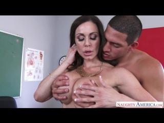 sex mom son порно