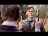 День Доктора/The Day of the Doctor (2013) Телевизионный трейлер