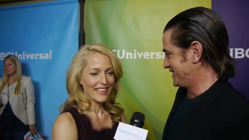 NBC Universal Winter Press Tour- Hot New Returning Scripted Shows!