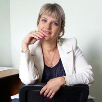 Ольга Синенкина