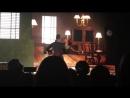 DWTS Live Tour- Sharna Burgess and Alan Bersten