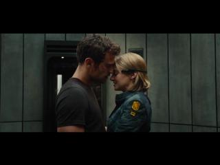 Дивергент, глава 3: За стеной | Аллигент | The Divergent Series: Allegiant (2016) - Дублированный русский трейлер