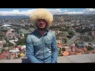 Резо Мачавариани Rezo Machavariani didi madloba megobaro. არაგვი!!!