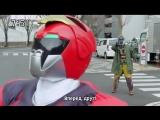 [dragonfox] Doubutsu Sentai Zyuohger - 06 (RUSUB)