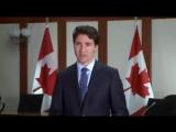 Джастин Трюдо, премьер-министр Канады об AIESEC