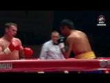 Валерий Третьяков  – Диего Сананко