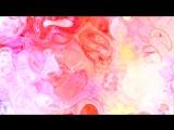 Футаж_018 Карамельная лава