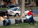 Lucciano Pizzichini Rockin Dolores Park Part II