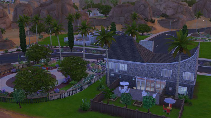 The Sims 4 (2014) PC | Repack от xatab - Скриншот 2