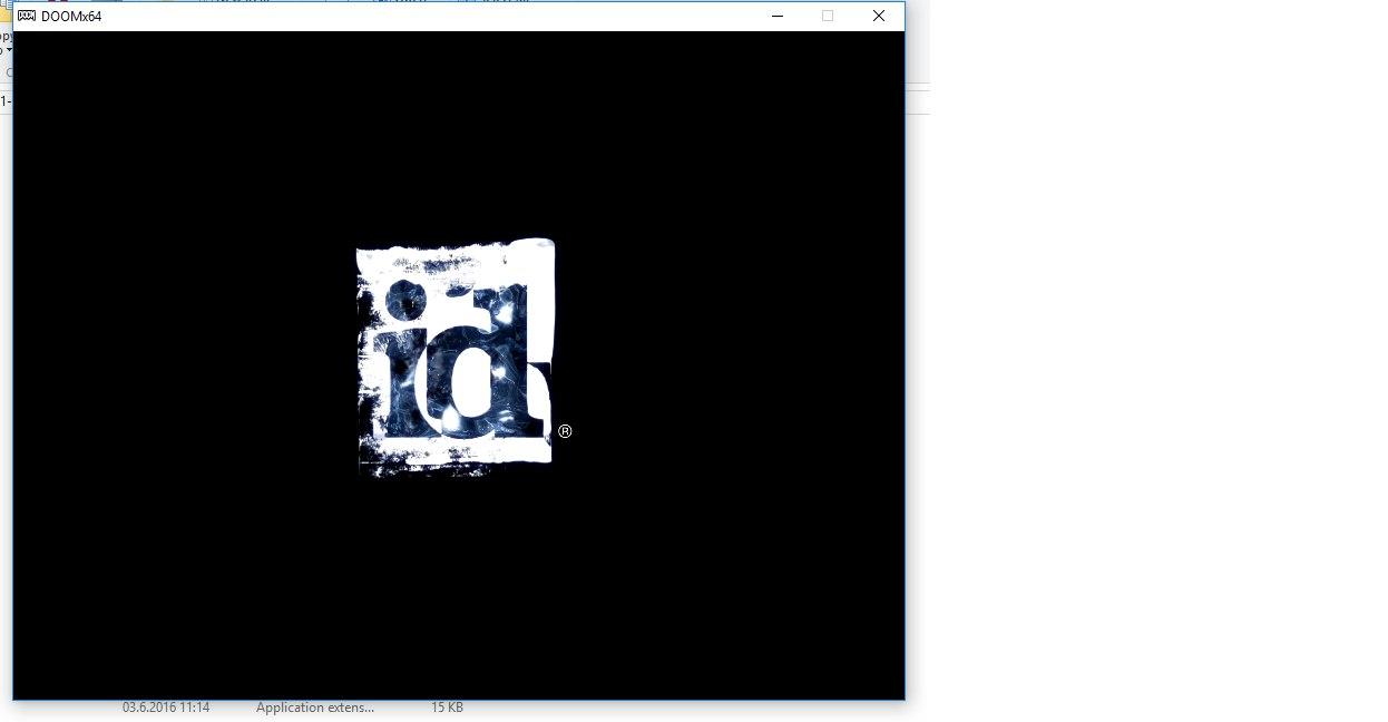 DOOM (2016) / DOOM 4 -  BETA Crack Only v.2 для Другие игры - Скриншот 3