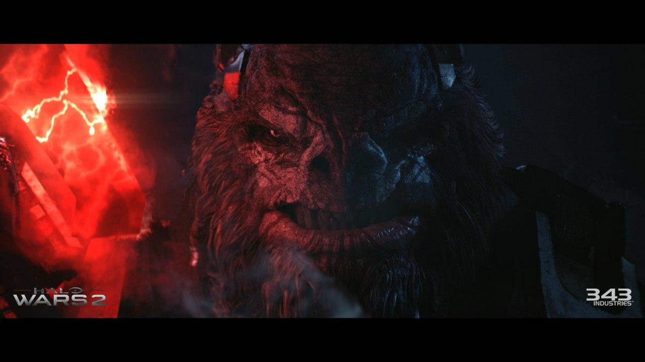 Halo Wars 2 (2016) PC - Скриншот 1