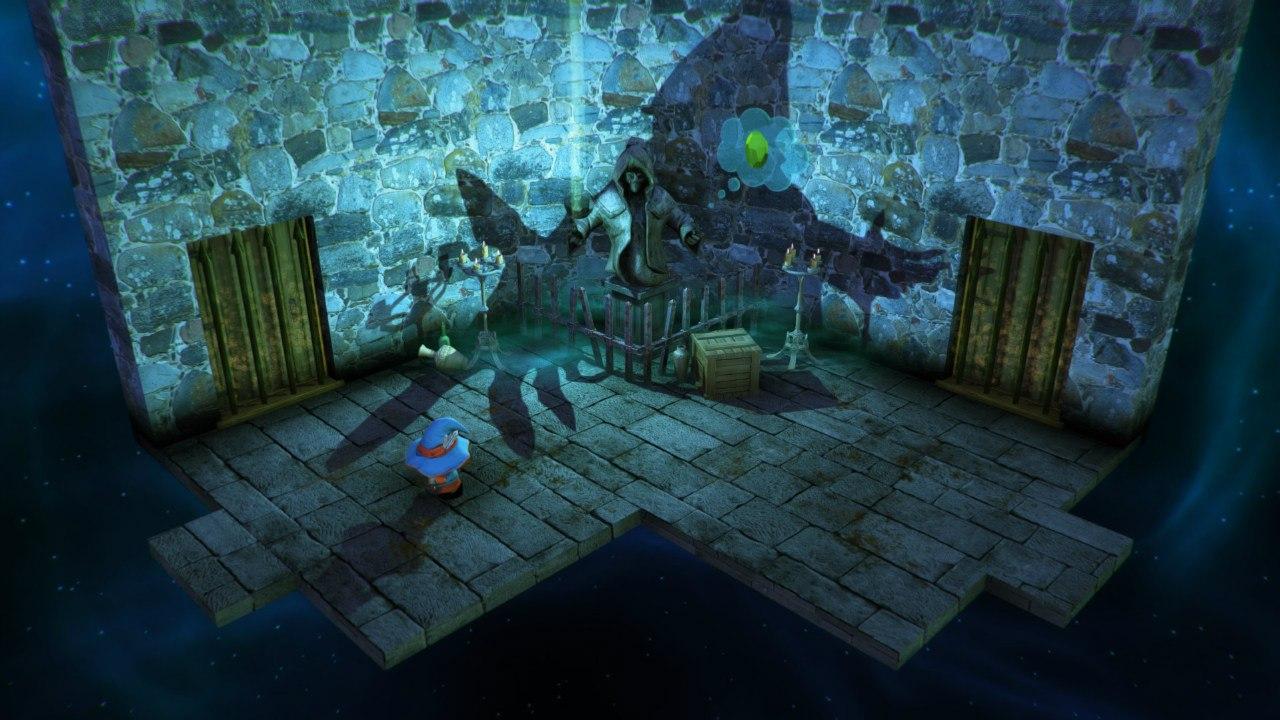 Lumo (2016) PC - Скриншот 1