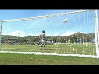 Прогноз матча по футболу Новая Каледония U23 - Соломоновы Острова U23
