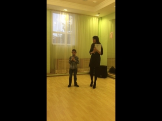 Тепавчевич Йован, 6 лет