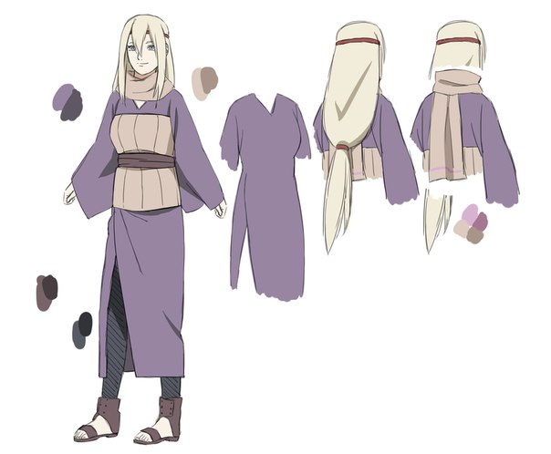 Курама — фанфик по фэндому «Naruto» - Книга фанфиков