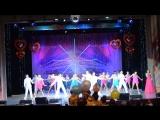 Финал Иди и смотри 14.02.2016 Шоу-Балет