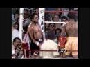 Легендарные бои — Хёрнс-Дюран (1984)   FightSpace