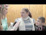 СЮЖЕТ: Турнир по самбо в Керчи: радость побед и горечь поражений