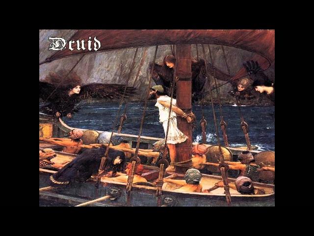 Druid Odysseus 2016 Full Album