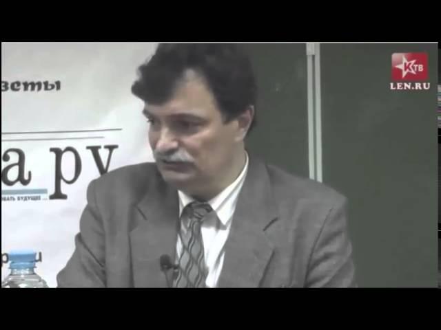 Болдырев. Путин всего лишь распиаренная кукла олигархов [23/03/2016]