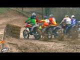 Motocross St Barthélémy de Vals _ Ligue R.A. 2016 _ JRS VideoProd