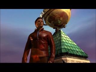 Smallville - Rise