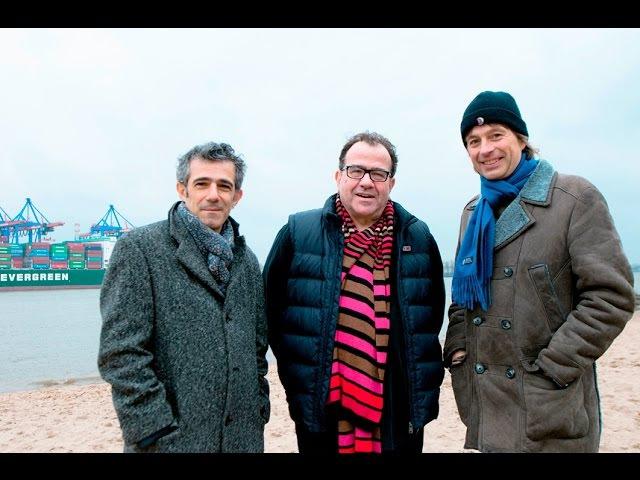 Mare Nostrum II - Richard Galliano, Paolo Fresu, Jan Lundgren