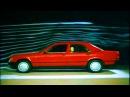 Mercedes-Benz 190 w201 - video review