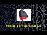 Компрессор FUBAG OL 195/6 CM1.5 чистка компьютера - Обзор