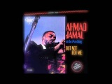 Ahmad Jamal - Poinciana (Song of the Trees) Argo Records 1958