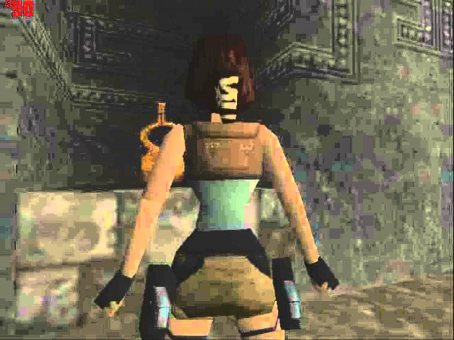 Tomb Raider Сезон 1 Серия 2 Город Вилкабамба (City of vilcabamba )