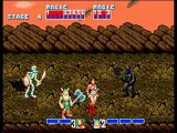 Golden Axe (SMD) 2 players