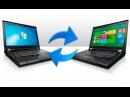Установка Windows 7 вместо Windows 8
