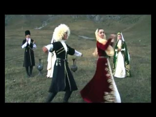 Лейла Нальгиева - Ара йола со
