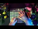 Yann Tiersen - Comptine d'un autre été (Launchpad cover)
