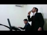 Rahman Hudayberdiyew - yetende toy aydymy HD (Kerven records)