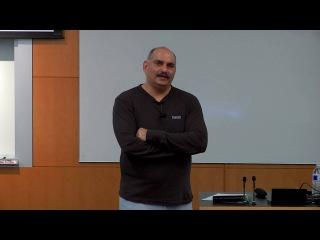 Mohnish Pabrai Lecture at Univ. of California, Irvine (UCI), May 24, 2016