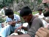 Pashto New Maidani Rabab Mangi Tang Takor 2015 - Tapey